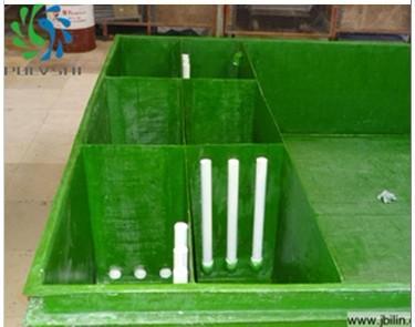 鱼池过滤系统设计图-供应海口渔业循环水养殖水处理膜分离设备 无机