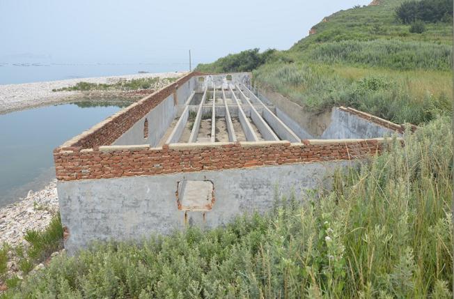 山东烟台长岛做好拆除无居民海岛废弃建筑准备工作