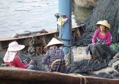 海南三亚海产品价格相比春节黄金周期间略有回落