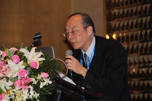 2015年国际水产品可持续发展大会今日在青岛胜利召开