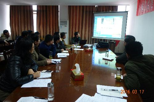 江苏高邮市召开水生动物疫病监控工作启动会议暨举办