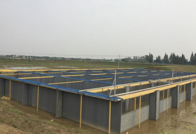 周志金高工指出建设上尽量优化项目设计,尤其要重视排泄物的收集工作