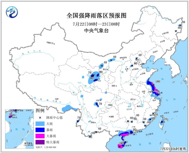 黑龙江到海南地图