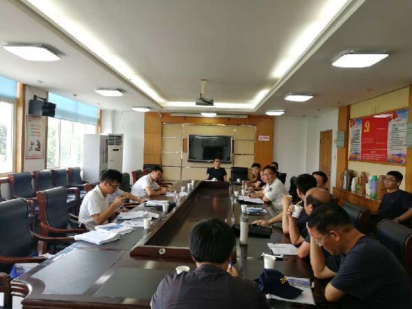 """浙江:台州市海洋与渔业局到临海督查 """"一打三整治""""工作"""