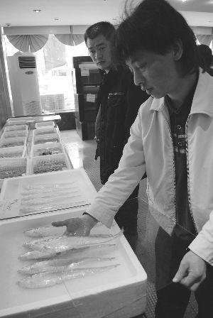 江苏:太长美食节上我爱受宠_刀鱼美食(淡水鱼英语专题鱼类图片