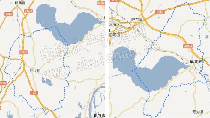 无为县划归芜湖市管辖;和县的