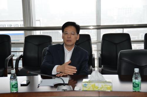 广东中山杨文龙副市长调研水产养殖工作