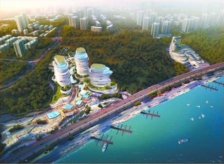 而对于占重庆水产批发市场份额80%的西三街水产