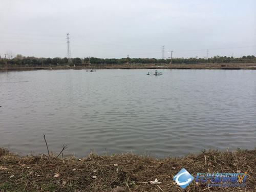 发展特色水产养殖业_浙江临海市生态特色水产养殖业发展迅猛