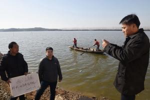 安徽铜陵市水产养殖政策性保险首单签订