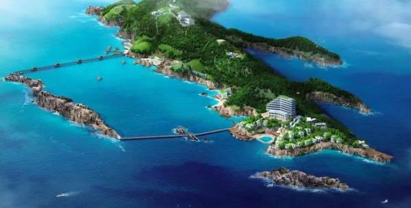 拥有家公司圈下了温州几个岛寄父亲黄鱼,它说挣壹个亿的目的太低了!