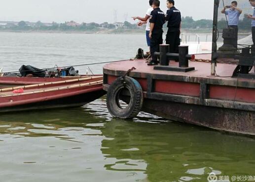 湖南长沙市渔政今年来移送非法捕捞刑事案件6起