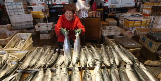 """新零售模式的""""盒马们""""将吞掉海鲜水产批发市场?"""