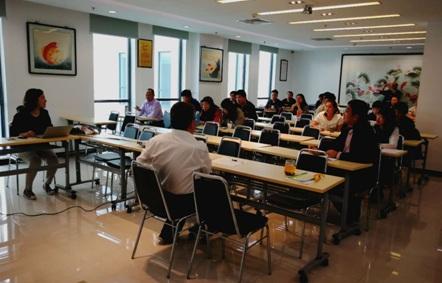 北京市召开水生动物疫病防控培训会议
