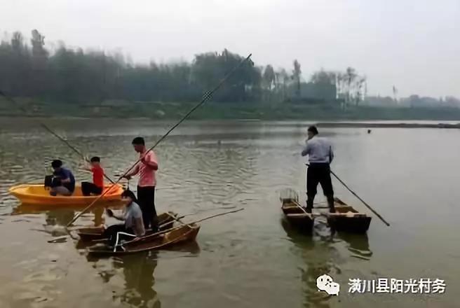 河南省潢川县成功创建农业农村部渔业健康养殖示范县