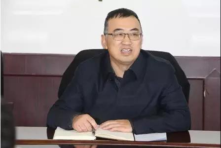 青海省农业农村厅副厅长深入渔业系统调研指导工作