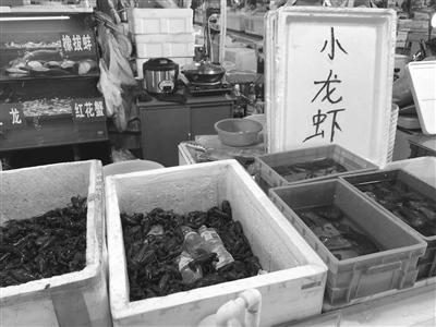 第一批吃到小龙虾的人已经在炫耀了 但你吃到的