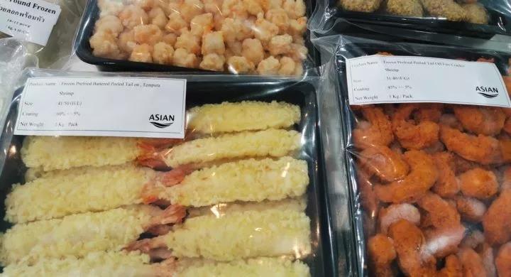25%高关税下,中国面包虾竞争优势仍在,市场地