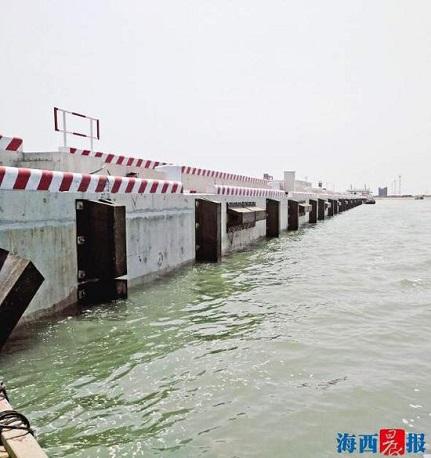 重点项目推进!福建厦门对台渔业基地可停靠5