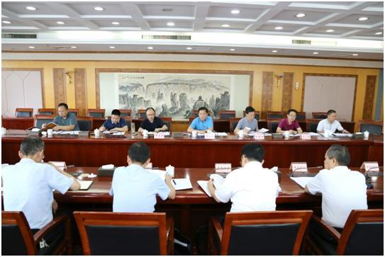 湖南省人大常委会开展渔业法执法检查