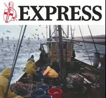 英国渔民期望脱欧协议可扭转英国渔业的现状