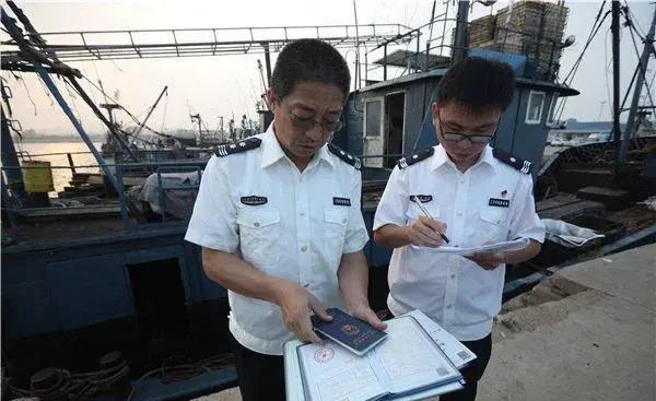 山东省:抓好开渔前执法检查,确保渔业安全生产