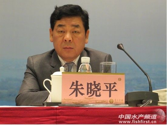 湖南常德水产品大力发展广东市场